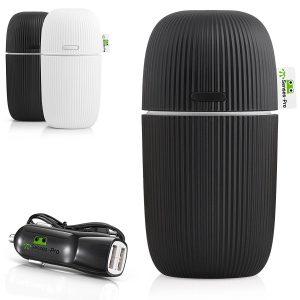USB Car Essential Air Diffuser