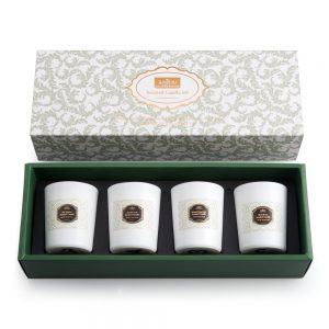 Anjou Scented Candles Gift Set