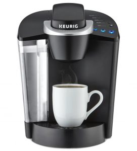 Classic Coffee Maker