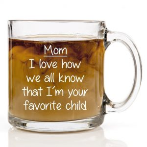 Mom Funny Quote Mug