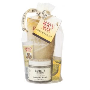 Burt Bees Hand Repair Gift Set