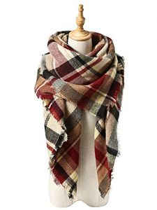 Fall Winter Scarf for Women