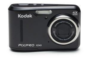 Kodak Friendly Zoom Pix Pro Camera