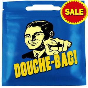 The Douchebag Funny Novelty