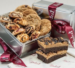 Old Fashioned Gourmet Bakery Cookie Set