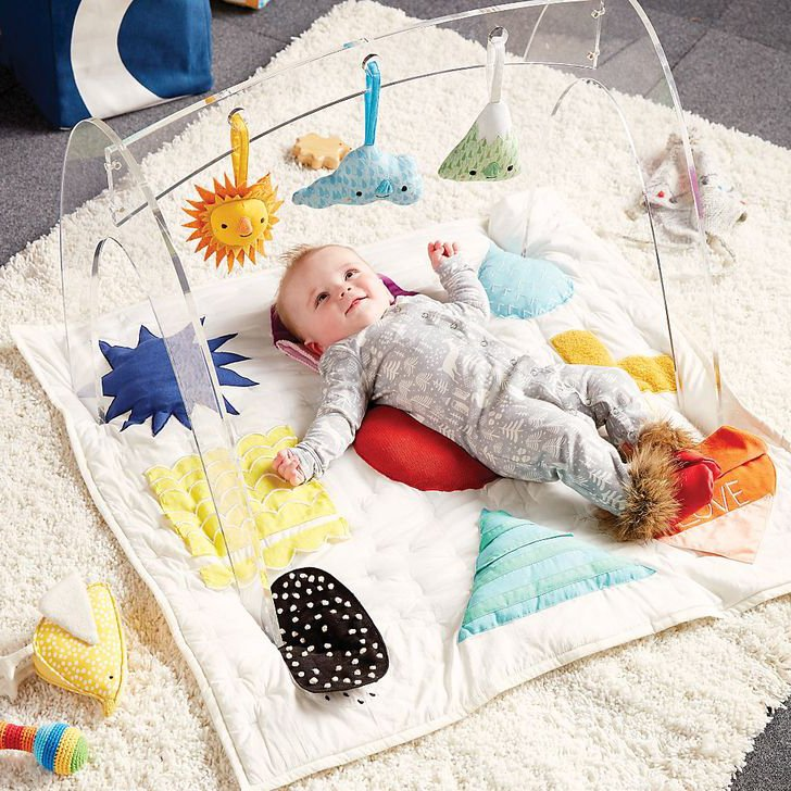 26 Excellent Gifts for the New Born Baby