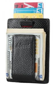 Wallets Are Bulkier And One Of The Most Common Gifts Ever Received By Men Best Alternative To Big Stuffy Is Leather Money Clip