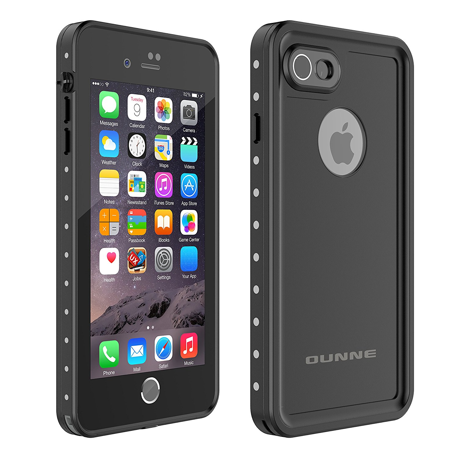 What Is Not Common To Gift A Mobile Case That Literally Protects Your Phone From All Possible Threats
