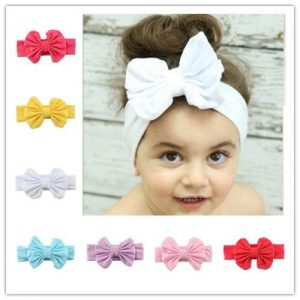 Bowknot hairbands