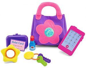 First purse