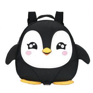 Penguin mini backpack
