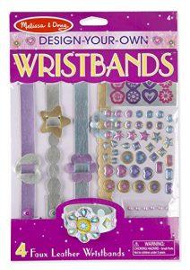 Design your own wristband kit