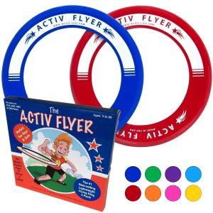 Frisbee rings