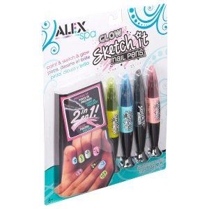 Art supply kit