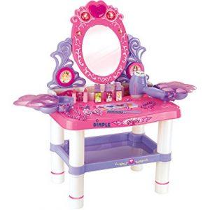 Princess vanity set