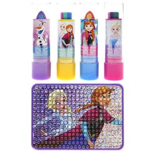 Sparkly lipsticks pack