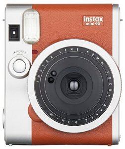 Instax mini film camera