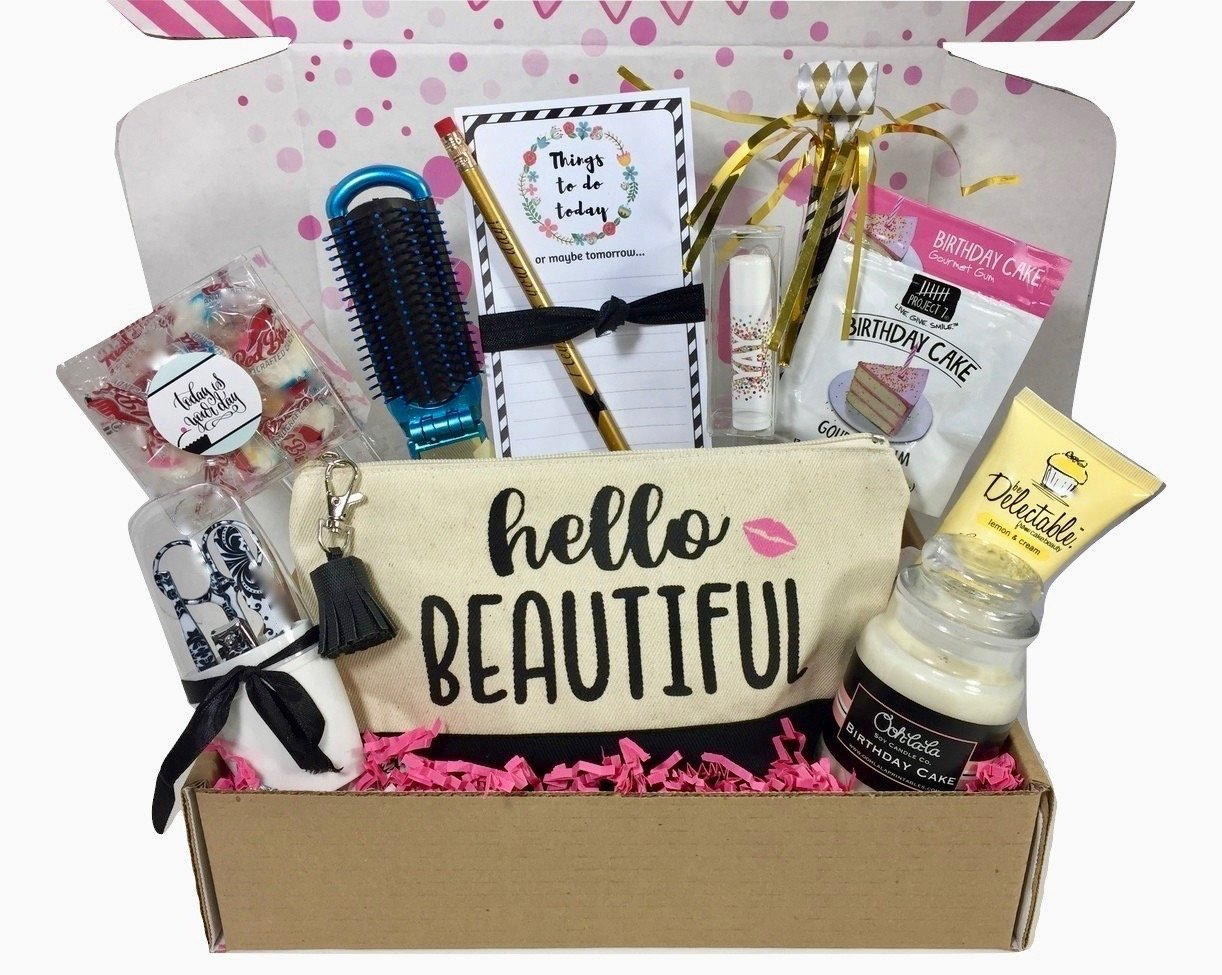 what to get a girl youre dating for her birthday Looking for some low-cost gift ideas for the woman in your life  if your girlfriend  or wife has dreams of being whisked away on a romantic vacation, she'll  probably be  birthdays, valentine's day, whatever – your lady expects the world.