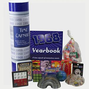 Best 50th Birthday Gift Ideas for Women