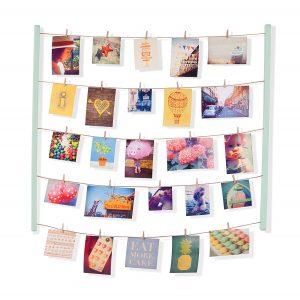 Hang it photo display