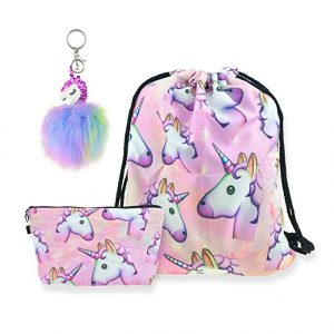 Unicorn bag set