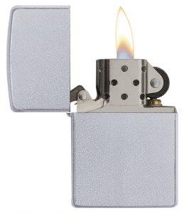 Crome Pocket Ligthter