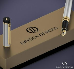 Dryden Luxury Fountain Pen