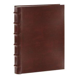 Leather Pocket Album