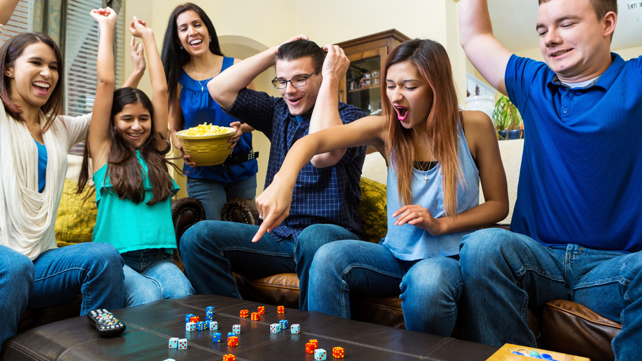 games party
