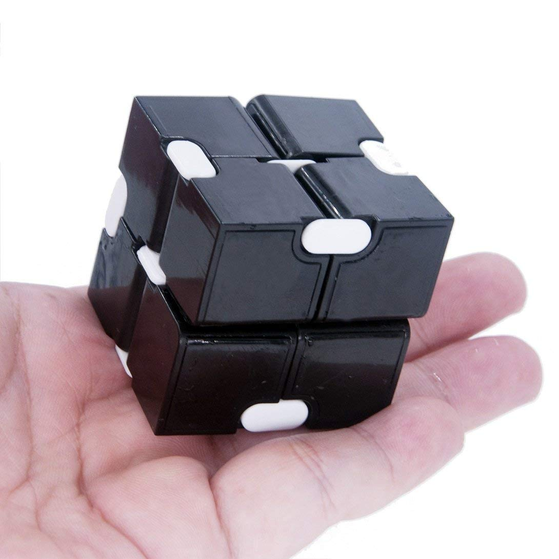 The infinity magic cube