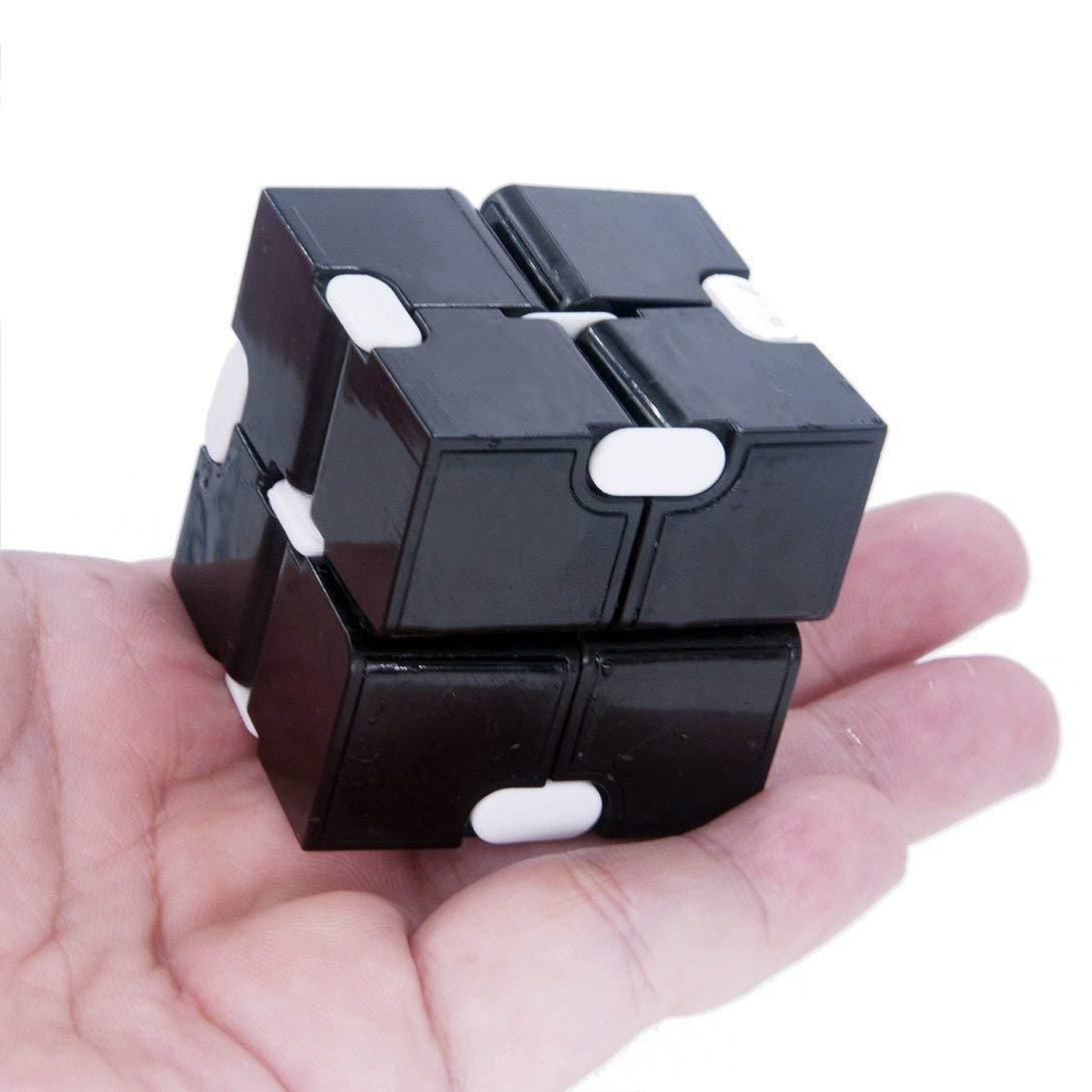 The infinity magic cube