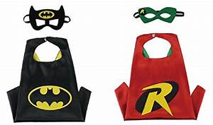 Halloween costume for superhero dress up for boys