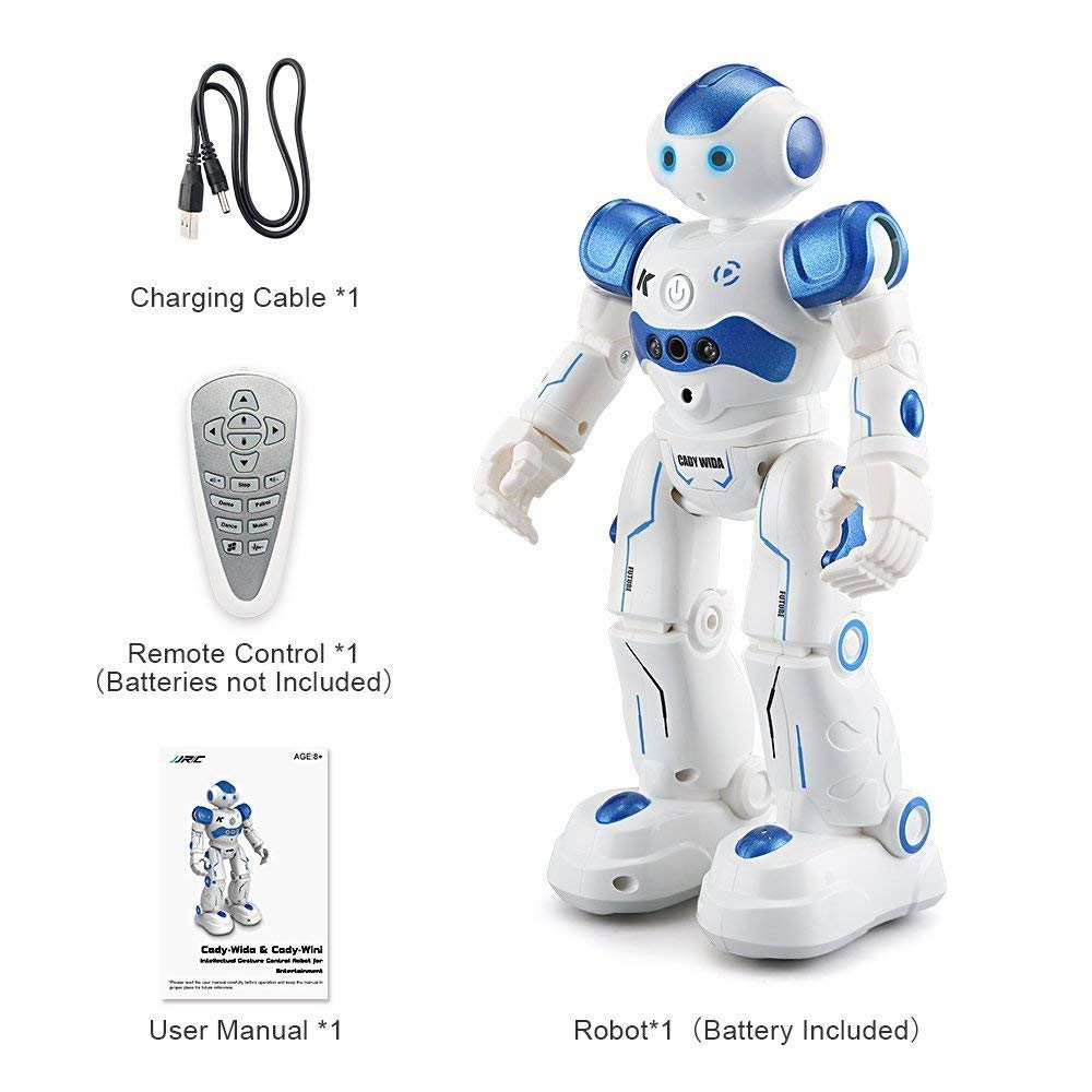 Threeking smart robot