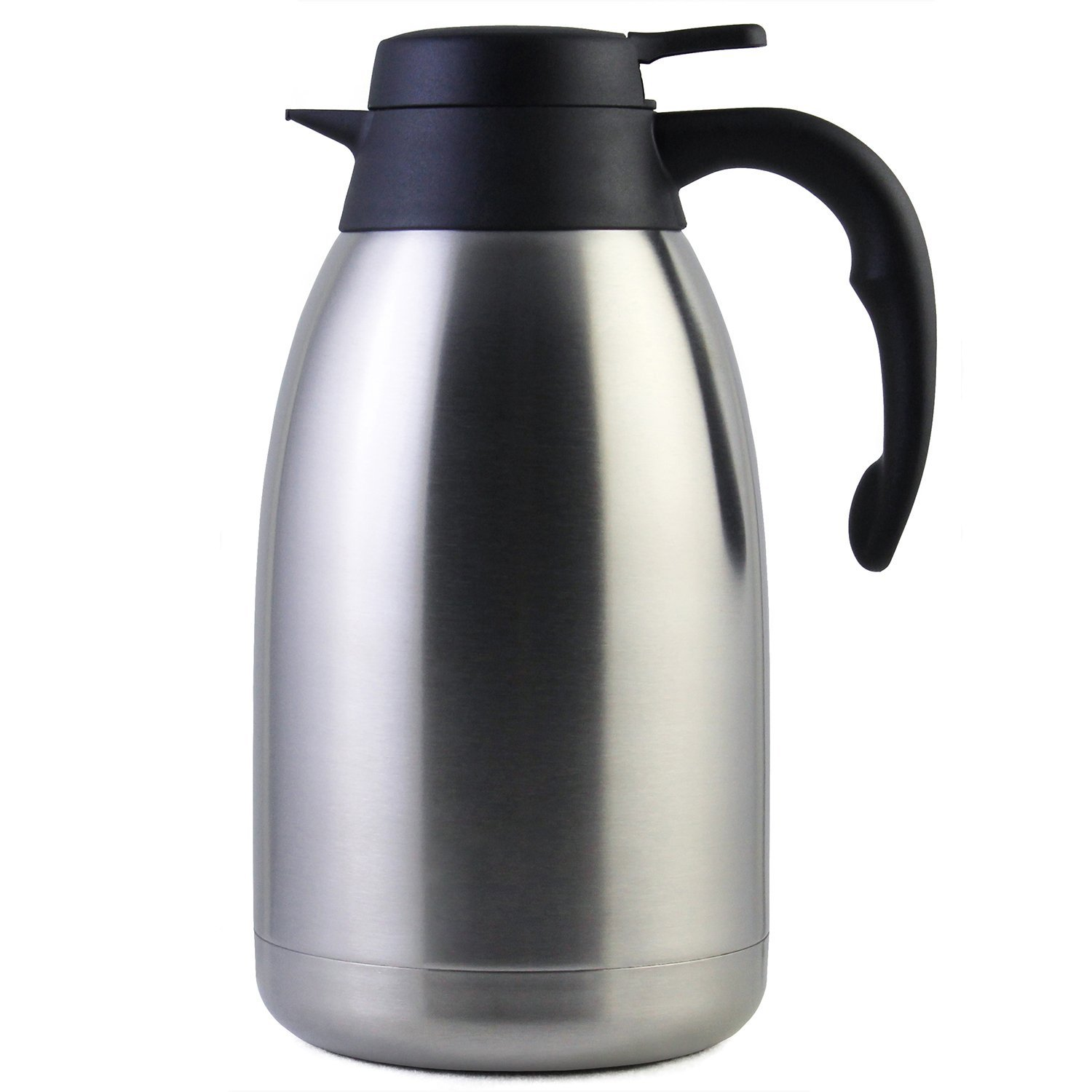 68 OZ thermal coffee-carafe double walled stainless steel vacuum thermos