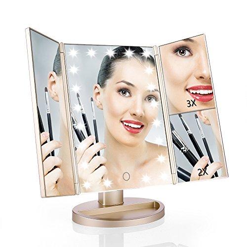 Goline makeup mirror