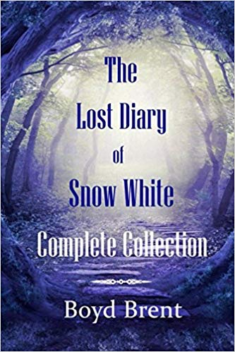 The lost diary of snow white a complete collection
