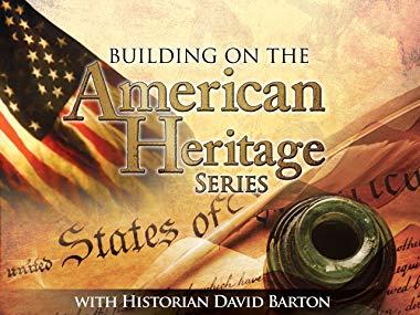 American heritage series