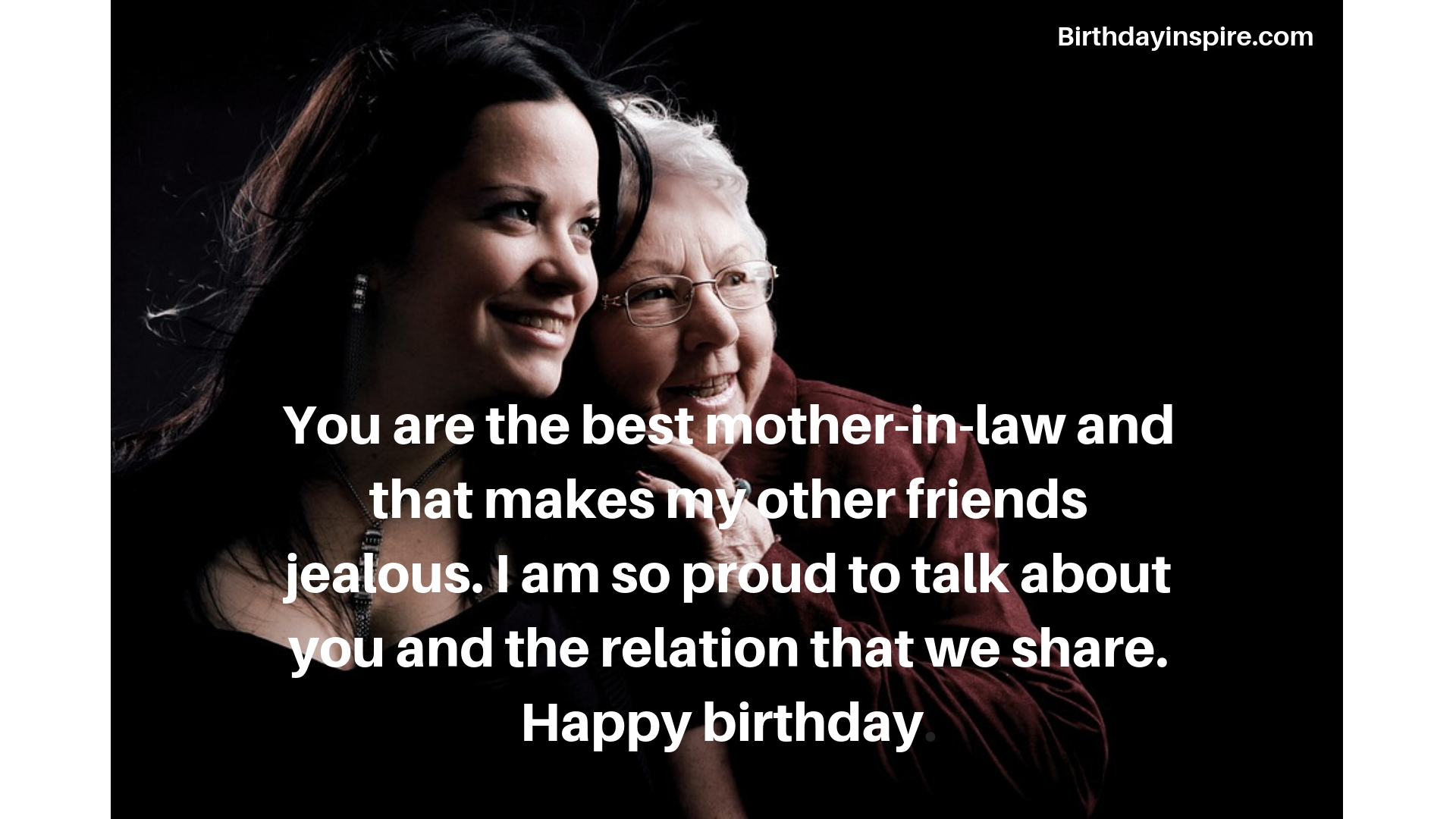 birthday quotes for mother in law