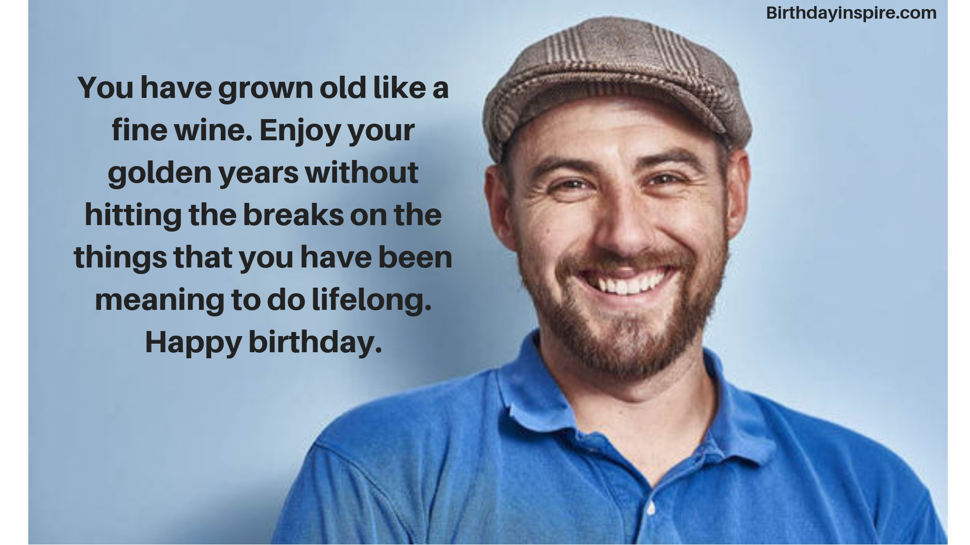 funny 50th birthday quotes for men