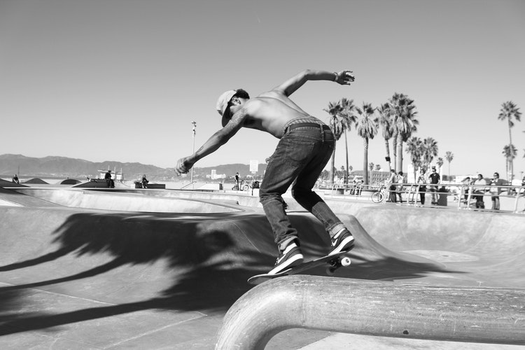 gifts for skateboard lovers