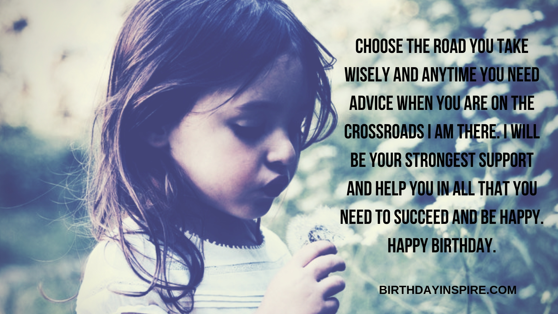 BIRTHDAY GREETINGS FOR NIECE