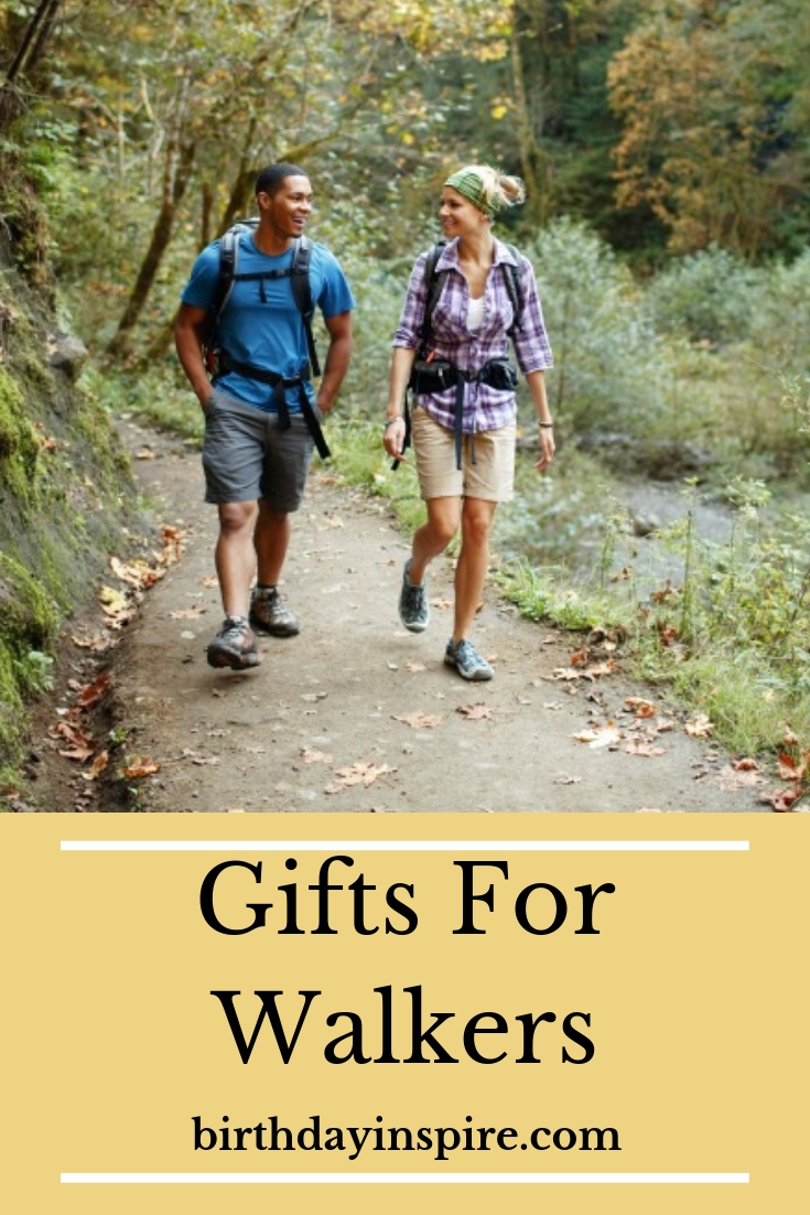 Gifts For Walkers