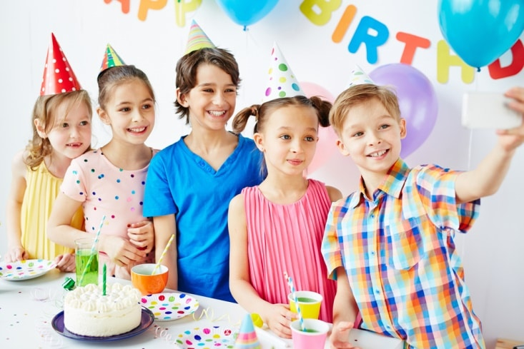 18 Terrific 8 Year Old Birthday Party Ideas