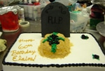 Over The Hill Cakes design 2